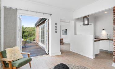 Недвижимость в дании цены недорого проекты домов за рубежом