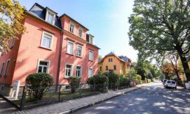 Недвижимость в германии куплю дом дубае