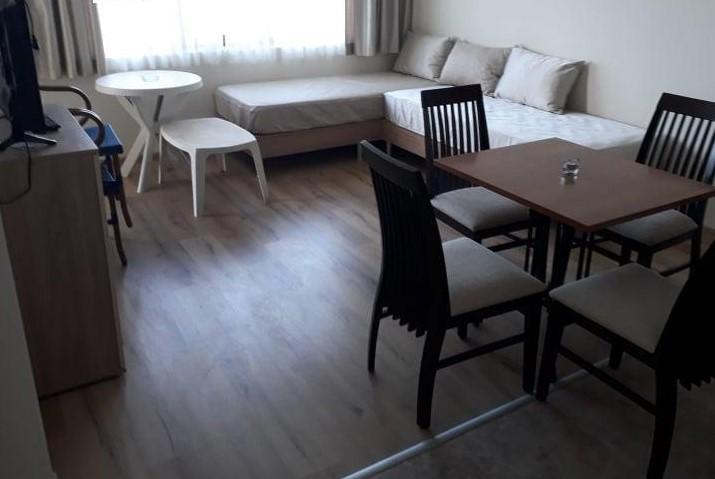 Двухкомнатные апартаменты болгария золотые пески сколько стоит квартира в испании у моря